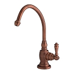 Waterstone 1200H-CH Chrome Hampton Hot Faucet