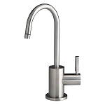 Waterstone 1400H Parche Chrome Hot Faucet