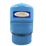 Amtrol 143-293 14 Gallon - Blue 1/4 NPT Light Commercial RO Tank