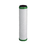 "Culligan D-40 Under Sink Replacement Water Filter Cartridge - 9 3/4"" x 2 1/2"""
