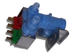 Whirlpool 4318046 - Dual Water Valve Kit