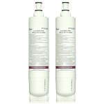 4396508 Whirlpool Refrigerator Water Filter - 2 Pack