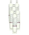 4396508 Whirlpool Refrigerator Water Filter - 6 Pack