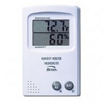 EssickAir  7V1990 Digital Hygrometer