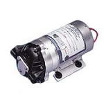 Shurflo 8010-101-200 LFO 24V Maximum 50GPD 3/8 inch FPT 8000 Series RO Booster Pump