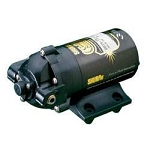Shurflo 8075-111-313 LFO 24VAC Maximum 50GPD 1/4 inch JG Gold Series RO Booster Pump