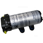 Aquatec CDP8800 CDP-HFO-3/8 inch JG 2.5 inch Nylon 8800 High Flow Booster Pump