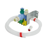 Whirlpool W10408180 Water Valve Inlet