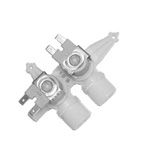 GE WH13X10024 GE Washer Inlet Solenoid Water Valve
