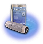 Aqua-Pure AP117 2 Pack Premium Chlorine Water Filter