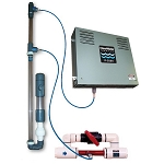 Clearwater APX650 Ozone Generators System