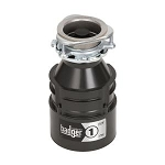 Badger-1 1-3 Horsepower Garbage Disposer By In-Sink-Erator