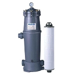 Big-Bubba BBH-150 High Flow Industrial Polypropylene Filter Housing