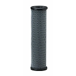 "Pentek C-1 carbon water filter (155002) - 2 1/2"" x 9 3/4"""