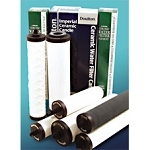 "AquaCera CFA3-10S A-3 Nitrate Reduction Filter 10""(S) Filter Element"