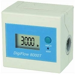 Savant DF088 8000T Digiflow Gallon Flowmeter