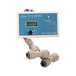 HM Digital DM-1 1/4 inch JG In-Line Dual TDS Meter