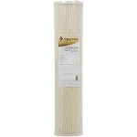 "Pentek ECP5-20BB Sediment Filter - 20"" x 4.5"""