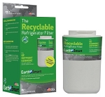 EarthSmart EG-1 Recyclable Refrigerator Filter - GE MWF Compatible