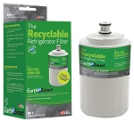 EarthSmart EM-1 Recyclable Refrigerator Filter - Maytag UKF7003 Compatible