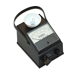 Myron L EP 0-5000 MS (2-30 Megohm) DS Conductivity Meter