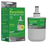 EarthSmart ES-1 Recyclable Refrigerator Filter - Samsung DA29-00003B Compatible