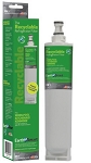 EarthSmart EW-1 Recyclable Refrigerator Filter - Whirlpool 4396508 Compatible