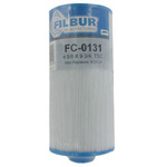 Filbur FC-0131 Pool and Spa Filter