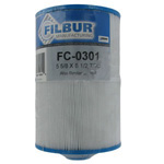 Filbur FC-0301 Pool and Spa Filter