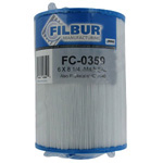 Filbur FC-0359 Pool and Spa Filter