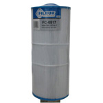 Filbur FC-0517 Diamante 120 Pool and Spa Filter