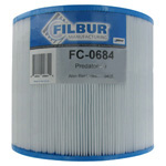 Filbur FC-0684 Pool and Spa Filter