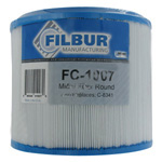 Filbur FC-1007 Spa Replacement Filter