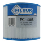 Filbur FC-1008 Spa Replacement Filter
