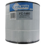 Filbur FC-1460, Jacuzzi CFR 50 Pool & Spa Filter