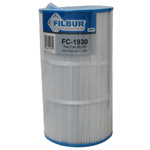 Filbur FC-1930 Pac Fab MY 60, Wet 180 Pool & Spa Filter