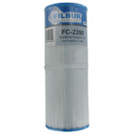 Filbur FC-2390, Rainbow Dynamic 50 Pool & Spa Filter
