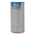 Filbur FC-2540 Sta-Rite TX 70 Pool & Spa Filter