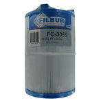 Filbur FC-3059, Dimension One 75 Pool and Spa Filter