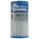 Filbur FC-3710, Coleco F-120 Pool & Spa Filter