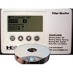 HM Digital FM-1 Flow Switch/Timer Filter Monitor