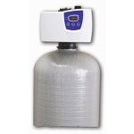 Valumax Fleck FM-2.0-7000-CARBON 2.0CUFT 7000 RT 12x52 Backwashing Carbon Filter System