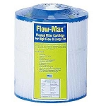 Flow-Max FMHC-40-100 100 µ Synthetic Filter Media Jumbo Filter Cartridge