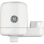 GE GXSM01HWW SmartWater Shower Filter System