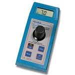 Hanna HI93725 Handheld Multi-purpose Hardness and pH Meter