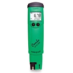 Hanna HI98121 pH/ORP Combo Pocket Multi-Purpose Meter