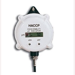 Hanna HI981400 pH Meter and Indicator Monitor with Alarm