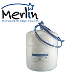 GE Merlin Reverse Osmosis Flush Kit 1268260