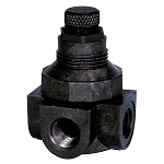 Watts P-60-4 Pressure Reducing Valve with 1/4 inch FPT Adjustable
