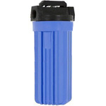 Pentek 150164 10 inch Blue Housing